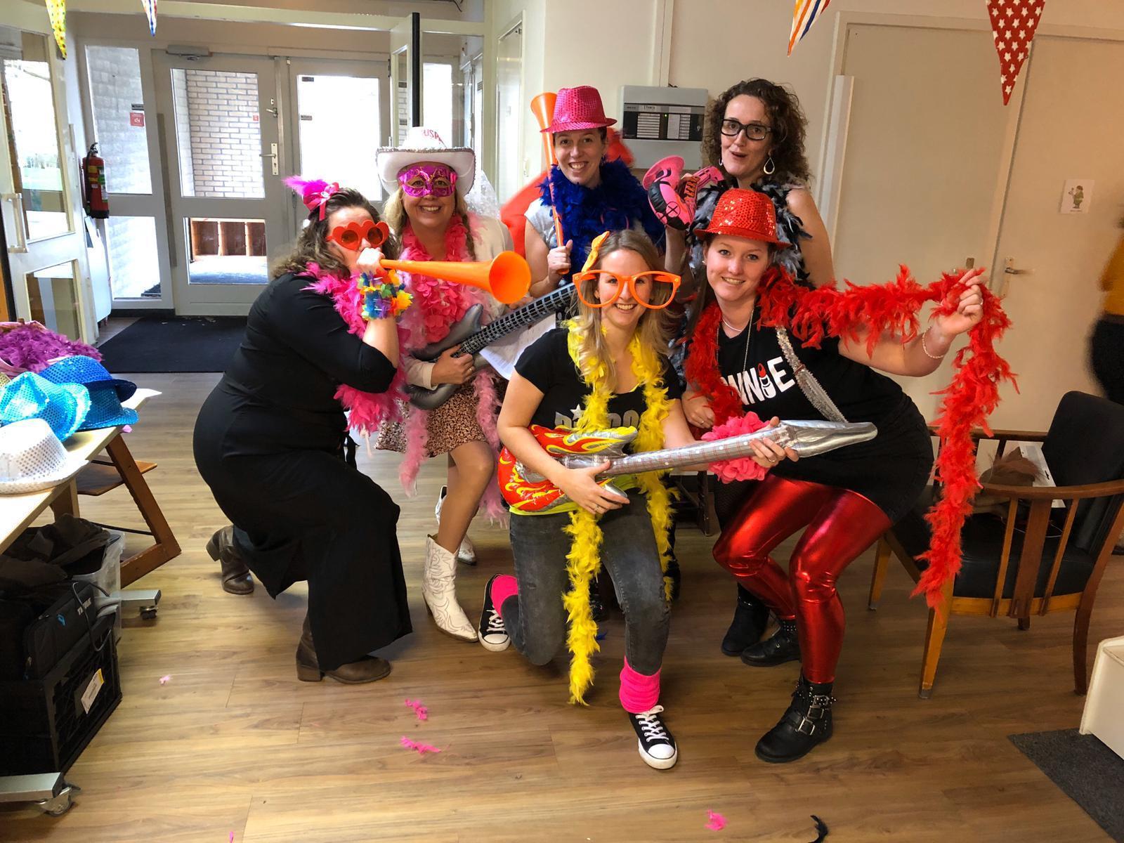 Kindercentrum Beilersprookjesboom 10jaar!